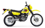 Thumbnail 1996-2009 Suzuki DR200SE Service Repair Manual Download
