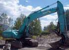 Thumbnail Kobelco SK60-220 Super Mark v Hydraulic Excavator Service Repair Manual Download