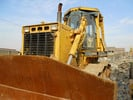 Thumbnail Komatsu D85A,E,P-21 Bulldozer Operation & Maintenace Manual