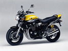 Thumbnail 1999-2002 Yamaha XJR1300(L)/(P) Service Repair Manual