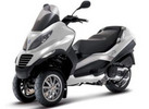 Thumbnail Piaggio MP3 LT 400 ie Service Repair Manual Download
