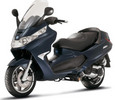 Thumbnail Piaggio X8 400 Euro 3 Service Repair Manual Download