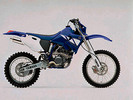 Thumbnail 2003 Yamaha WR250F(R) Service Repair Manual Download