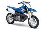 Thumbnail 2005 Yamaha TTR50 TT-R50E TT-R50EV Service Repair Manual