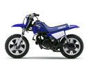 Thumbnail 2005 Yamaha PW50T1 PW50(T) Service Repair Manual Download