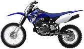 Thumbnail 2006 Yamaha TT-R125(V)/TT-R125E(V) TT-R125LW(V)/TT-R125LWE(V) Service Repair Manual Download