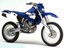 Thumbnail 2001 Yamaha WR426F(N) WR400F(N) Service Repair Manual