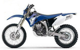 Thumbnail 2006 Yamaha YZ250F(W) Service Repair Manual Download