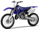 Thumbnail 2008 Yamaha YZ125(X)/X1 Service Repair Manual Download