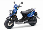 Thumbnail 2009 Yamaha Zuma YW125Y Service Repair Manual Download