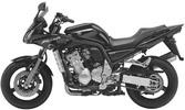 Thumbnail 2001-2003 Yamaha FZS1000 Fazer Service Repair Manual