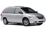 Thumbnail 2005 Chrysler Dodge RG Voyager Town & Country and Caravan Service Repair Manual Download