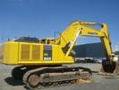 Thumbnail Komatsu PC600-7 PC600LC-7 Hydraulic Excavator Shop Manual