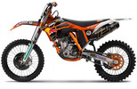 Thumbnail 2011 KTM 350 SX-F Service Repair Manual Download