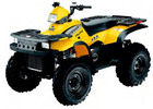 Thumbnail 2001 Polaris SPORTSMAN 400/500 Service Repair Manual
