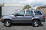 Thumbnail 1997 Jeep ZG Grand Cherokee(RHD & LHD) Service Repair Manual