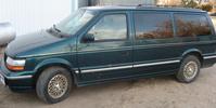 Thumbnail 1994 Chrysler AS Town & Country,Caravan & Voyager Service Repair Manual Download