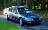 Thumbnail 1999 Chrysler/Dodge Cirrus Stratus Service Repair Manual