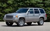 Thumbnail 1998 Jeep Grand Cherokee Service Repair Manual Download