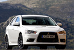 2010 Mitsubishi Lancer Sportback Service Repair Manual