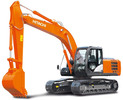 Thumbnail Hitachi Zaxis 160-3  Hydraulic Excavator Service Manual
