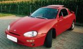 Thumbnail 1995 Mazda MX-3 Workshop Manual Download