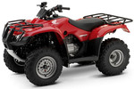 Thumbnail 2000-2003 Honda TRX350 TM/FM/TE/FE Service Repair Manual