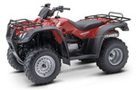 2004-2006 Honda Fourtrax Rancher TRX350TE Service Manual