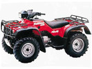 Thumbnail 1995-2003 Honda Fourtrax TRX400FW Foreman 400 Service Repair Manual Download