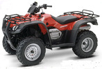 2004-2007 Honda Fourtrax Rancher TRX400FA TRX400FGA Service Manual Download