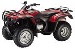 Thumbnail 2000-2003 Honda TRX350 TM/TE & TRX350 FM/FE Service Manual