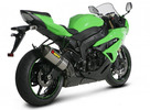 Thumbnail 2009 Kawasaki Ninja ZX-6R Service Repair Manual Download