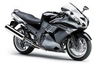 Thumbnail 2008-2009 Kawasaki Ninja ZX-14 ZZR1400 Service Repair Manual