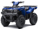 Thumbnail 2005-2011 Kawasaki BRUTE FORCE 650  / KVF 650 Service Manual