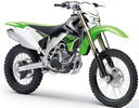 Thumbnail 2008-2010 Kawasaki KLX450R Service Repair Manual Download