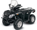 Thumbnail 2011 Arctic Cat Prowler HDX ATV Service Repair Manual