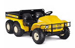 Thumbnail Cub Cadet 4x2 6x2 Utility Vehicle Poly Bed and Steel Bed Service Repair Manual Download