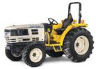Cub Cadet 8354/8404 Compact Tractor Service Repair Manual