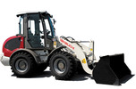 Thumbnail Takeuchi TW80 Wheel Loader Parts Manual DOWNLOAD