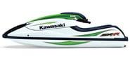 2003-2011 Kawasaki Jet Ski 800 SX-R Factory Service Manual