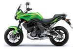 Thumbnail 2010-2011 Kawasaki VERSYS/VERSYS ABS Service Repair Manual