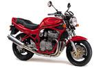 Thumbnail 2000-2002 Suzuki GSF600S/GSF600 Service Repair Manual