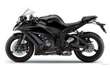 Thumbnail 2011-2012 Kawasaki Ninja ZX-10R ABS Parts Catalog Manual