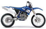 Thumbnail 2004 Yamaha YZ450F(S) Service Repair Manual Download