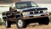 Thumbnail 1996 Nissan Hardbody Truck D21 Series Service Repair Manual