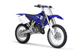 Thumbnail 2001 Yamaha YZ125(P)/LC Service Repair Manual Download