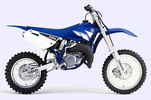 Thumbnail 2002 Yamaha YZ85(P)/LC Z85LW(P) Service Repair Manual