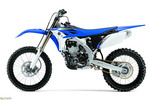 Thumbnail 2001 Yamaha YZ250F(N)/LC Service Repair Manual Download