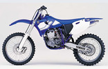 Thumbnail 2000 Yamaha YZ426F(M)/LC Service Repair Manual Download