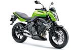 Thumbnail 2006-2007 Kawasaki ER-6n Motocyclette Service Manual